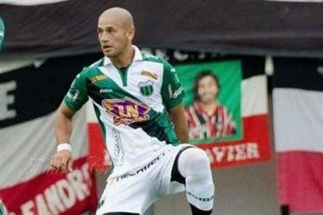 Rodrigo Espíndola