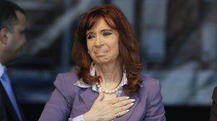 La expresidenta Cristina Fernández de Kirchener fue procesada por la causa del dólar a futuro.