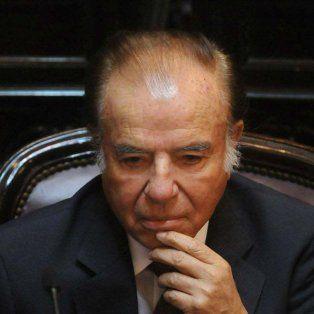 El expresidente argentino ahora apuntó contra el Hezbollah.
