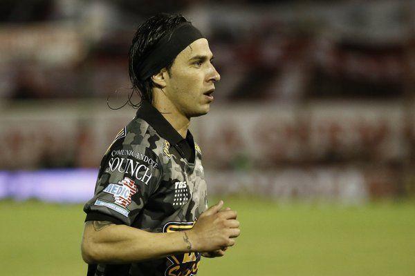 Para mí es el partido de la vida, dijo Toranzo, que anoche volvió a jugar y emocionó a todos