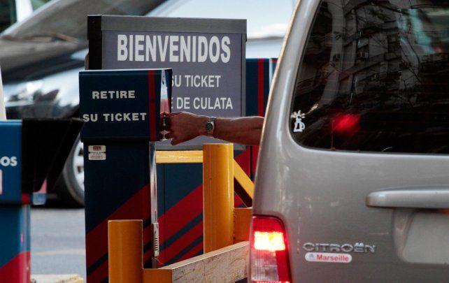 No va más. La iniciativa tiene por objetivo prohibir nuevas playas en el radio delimitado por las calles San Luis