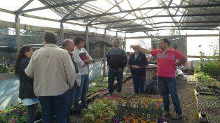 Puntapié. El proyecto se inspira en una experiencia realizada en Fuentes entre la comuna y entidades educativas.