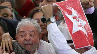 Voz de alarma. Lula