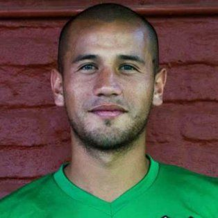 El futbolista Rodrigo Espíndola fue asesinado cuando ingresabacon su familiaa su casa.