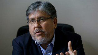 Diputado Fernando Chino Navarro.
