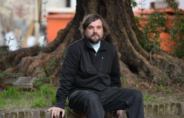 El Padre Pepe Di Paola reiteró su preocupación por la presencia de las drogas en las villas.