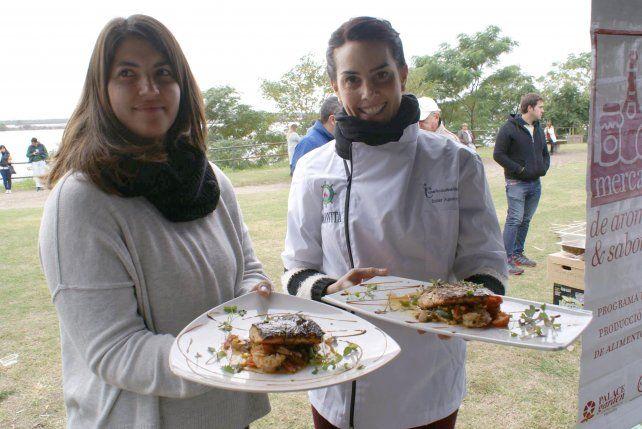 Todas las actividades y los restaurantes adheridos a la Semana Gastronómica de Rosario