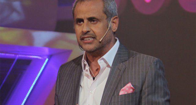 Rial explicó las razones por las cuales reveló todos los ganadores de los premios Martín Fierro.