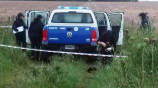 Prisión preventiva para un excomisario de Chovet implicado en el crimen de un policía