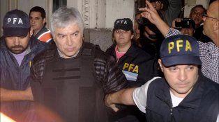Lázaro Báez pide la libertad, nulidad del proceso y devolución de los bienes