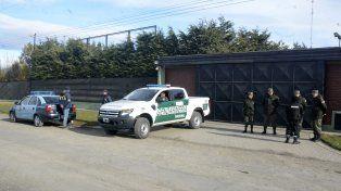 La justicia detectó más propiedades de Lázaro Báez en Chubut, que no habían sido declaradas