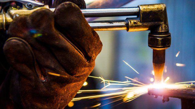 La industria metalúrgica sufrió un aumento sideral en servicio de gas.