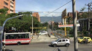 Medellín espera el desembarco de la avanzada canalla para jugar la Copa Libertadores
