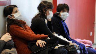 Brote. El anterior cuadro epidémico se registró en 2009. Ahora las autoridades buscan evitar un cuadro similar.