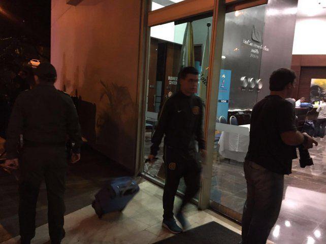 El plantel ya está instalado en el hotel San Fernando Plaza de El Poblado