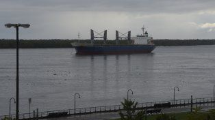 Rosario tendrá cielo nublado a parcialmente nublado. La temperatura máxima llegará a los 15 grados.