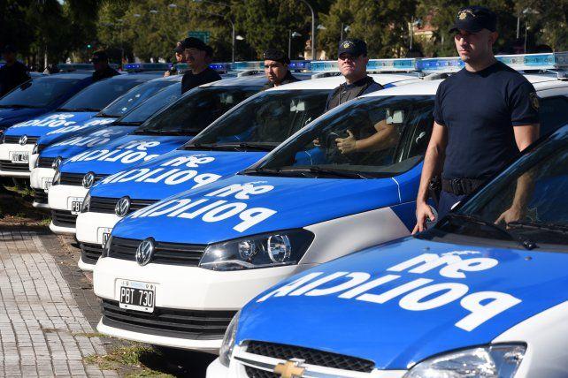 Los vehículos afectados al Departamento de Logística están bajo investigación judicial.