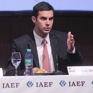 El gobernador de Salta, Juan Manuel Urtubey, confía en que Partido Justicialista va a superar la derrota electoral.