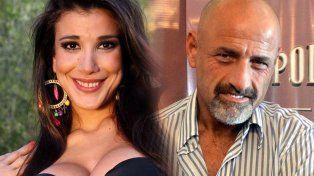 Andrea Rincón y Gustavo Sofovich estarían iniciando una relación amorosa.