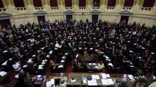 Parlamentarismo. Negociaciones