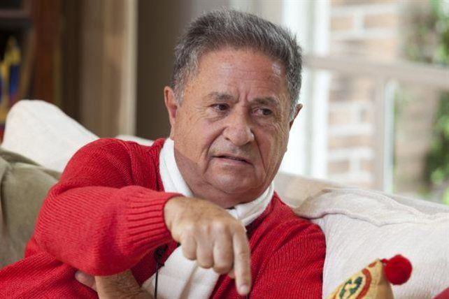Eduardo Duhalde.