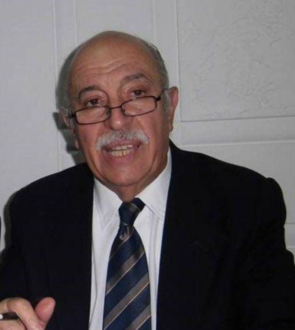 Mariano Savia aportará su experiencia en el trabajo con la fuerza policial.