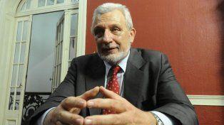 objeción. Ricardo Silberstein dice que no hay urgencia ni racionalidad en pagar $ 1.200.000 anuales a Enrique Font.