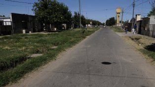 Los vecinos reclaman mejoras para el barrio de la zona sudoeste de la ciudad.