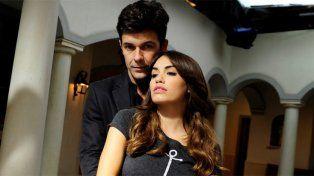 Lali Espósito contó que muchos de los sentimientos de su relación con el actor se colaron en su disco.