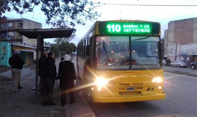 El operativo fue realizado en Rouillón y Seguí.