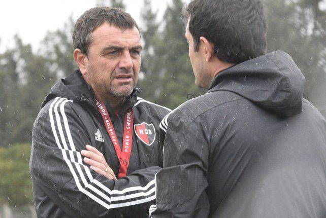 El entrenador lanzó duras críticas luego de la derrota ante Temperley.