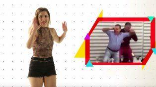 El tutorial para bailar como el juez Oyarbide.