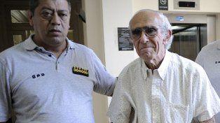 El odontólogo Ricardo Barreda cumplía prisión domiciliaria desde 2008. Ahora