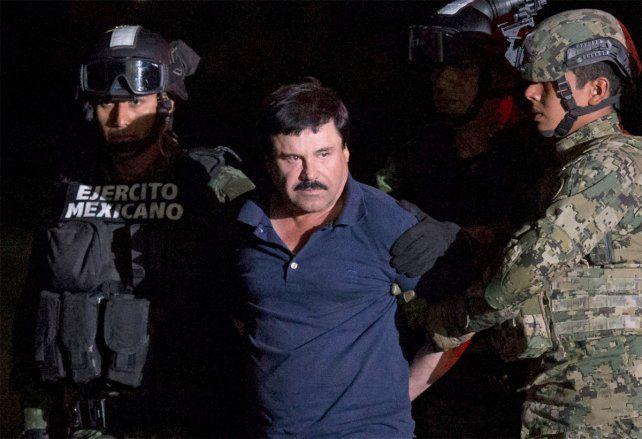 El Chapo contrata al abogado que defendió al mafioso Gotti
