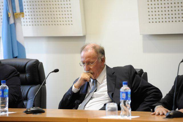 El juez Edgardo Fertitta tomó una resolución que cayó bien en algunos y es rechazada por otros.