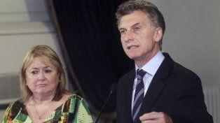 Acuerdo. Macri propuso a Malcorra para la ONU pese a que es una funcionaria difícil de reemplazar por su experiencia.
