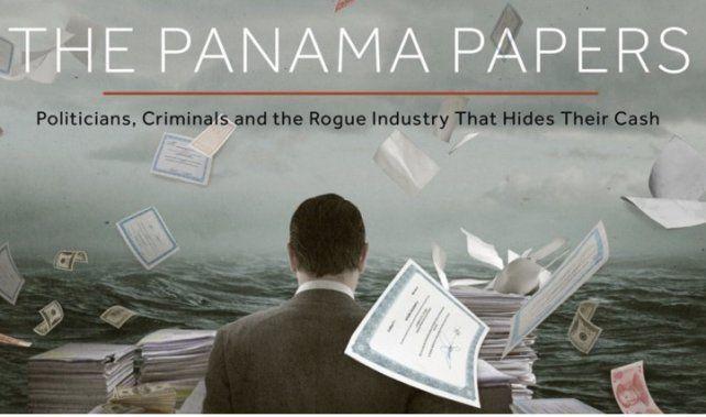 El reporte reveló detalles minuciosos de la actividad económica de personalidades de la vida política y empresaria.