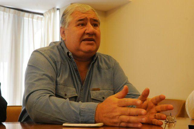 Moser rechazó el veto presidencial a la ley antidespidos.