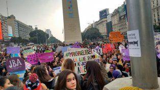 Miles de Beliebers marcharon para que Justin Bieber pueda volver a la Argentina