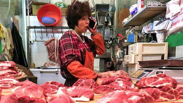 La carne proveniente de China quedó envuelta en un escándalo por las versiones que circulan en Zambia.