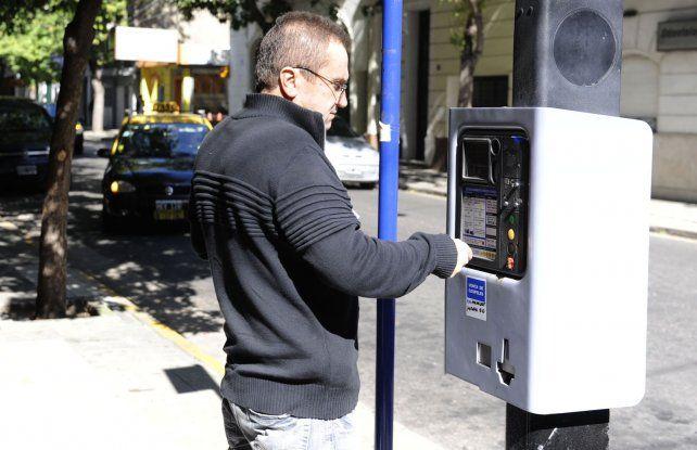 El municipio descartó de plano que estudie ampliar el estacionamiento medido