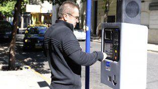 el municipio descarto de plano que estudie ampliar el estacionamiento medido