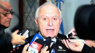 El gobernador Miguel Lifschitz aseguró que Santa Fe está buscando soluciones para que s pierdan empleos en la provincia.