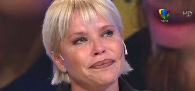 Nazarena Vélez rompió el silencio sobre el caso de violencia de género que tuvo como víctima a su hija Barbie.