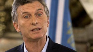 Procesan a una mujer por amenazar por Twitter al presidente Macri y su hija