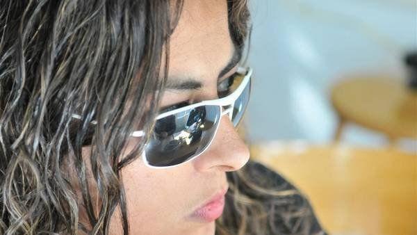 Quedó ciega por violencia de género e iniciará juicio al Estado por no haberla defendido