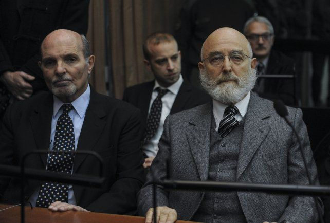 Condenan a 4 años y 9 meses de prisión al exsecretario Mathov por las muertes de diciembre de 2001