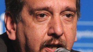 El ministro Barañao, dolido por las críticas de Adrián Paenza