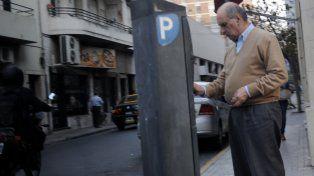A pagar. El municipio titubea y niega ahora haber analizado extender el área donde se presta el parking medido.