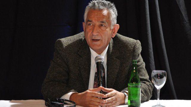 Gripe A: reconocen que Alberto Rodríguez Saá no estaba vacunado